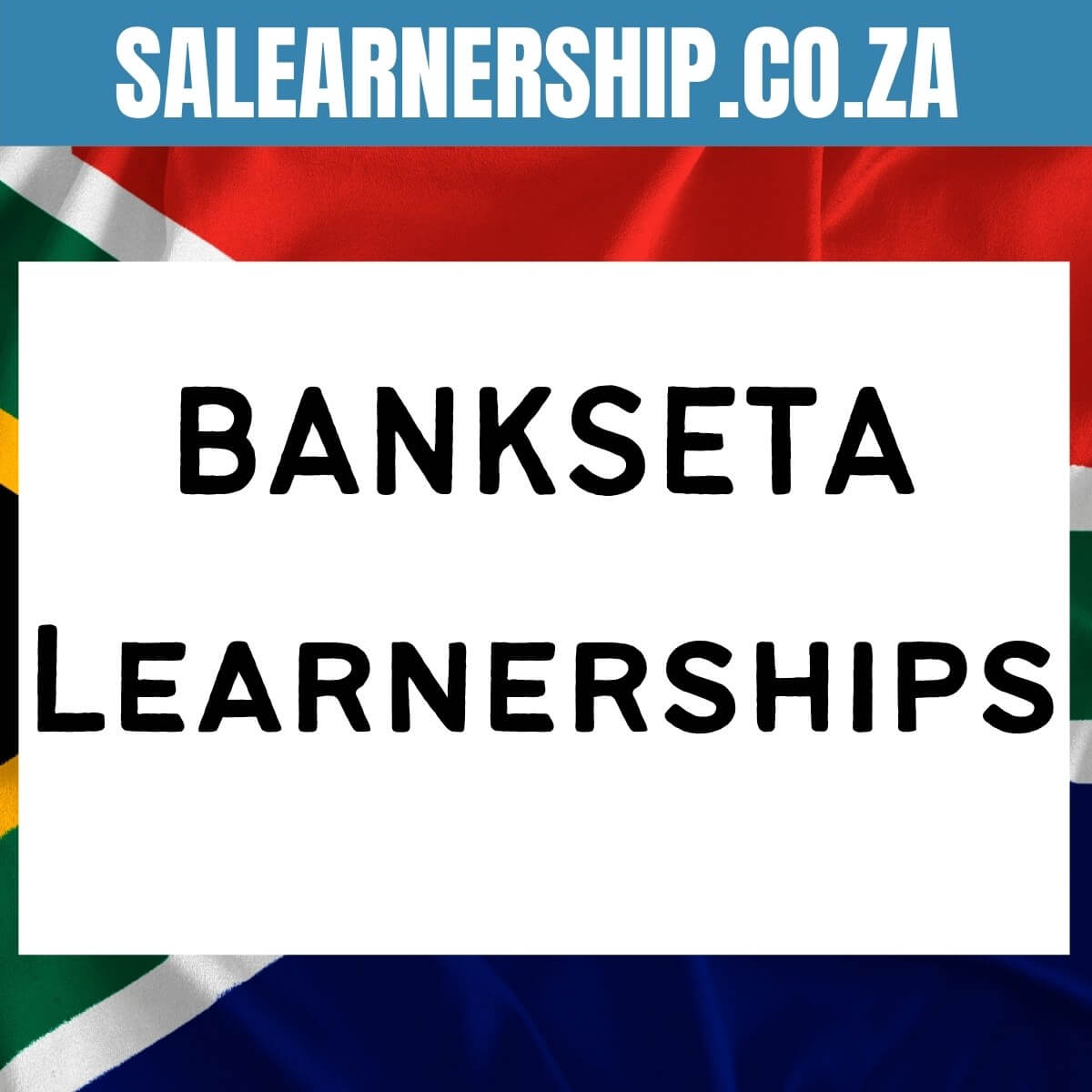 bankseta learnerships