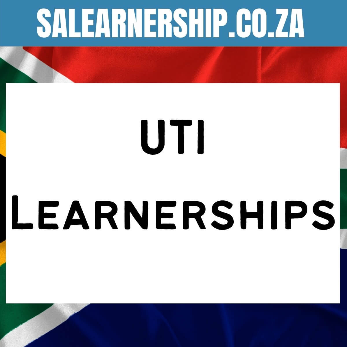 uti learnerships