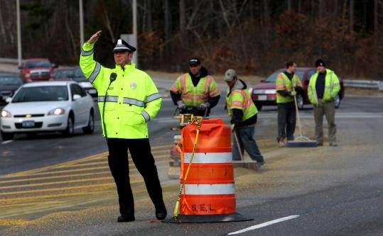 Build a successful career as a Traffic Officer | Job Mail Blog