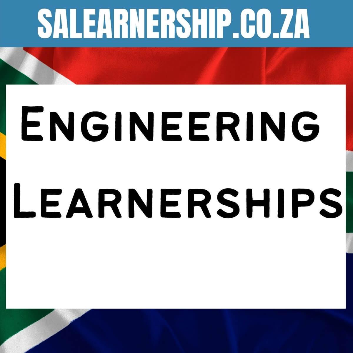 Engineering Learnerships