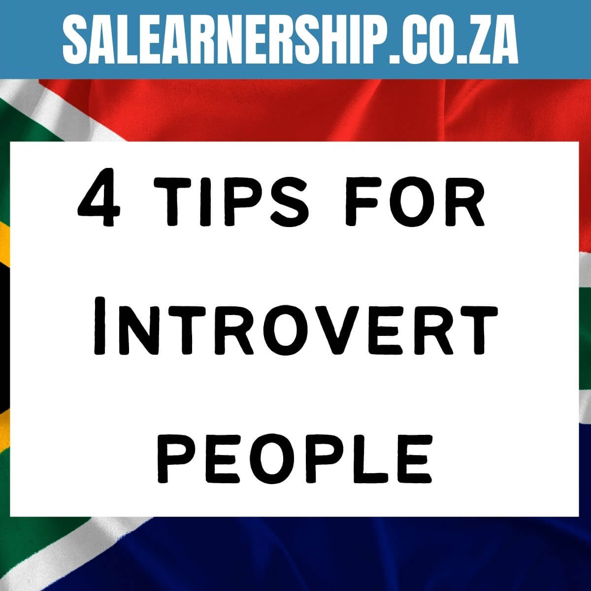 4 career tips for introvert people